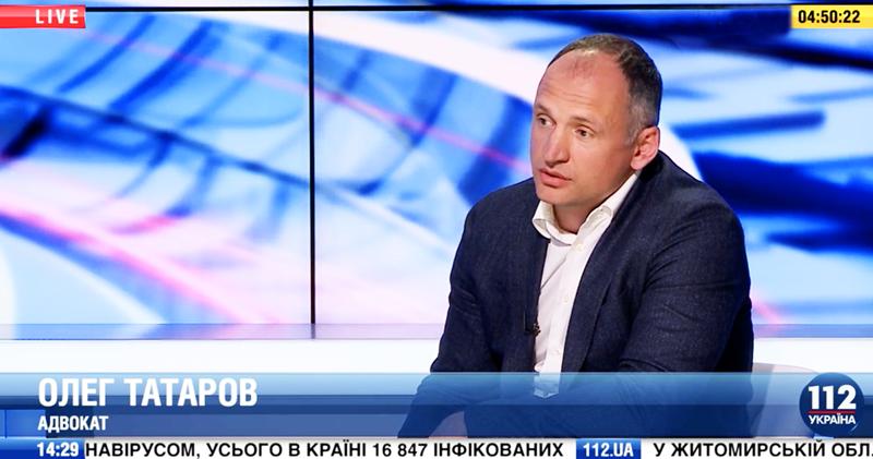 Татаров: В Украине нужно изменить практику привлечения депутатов к уголовной ответственности