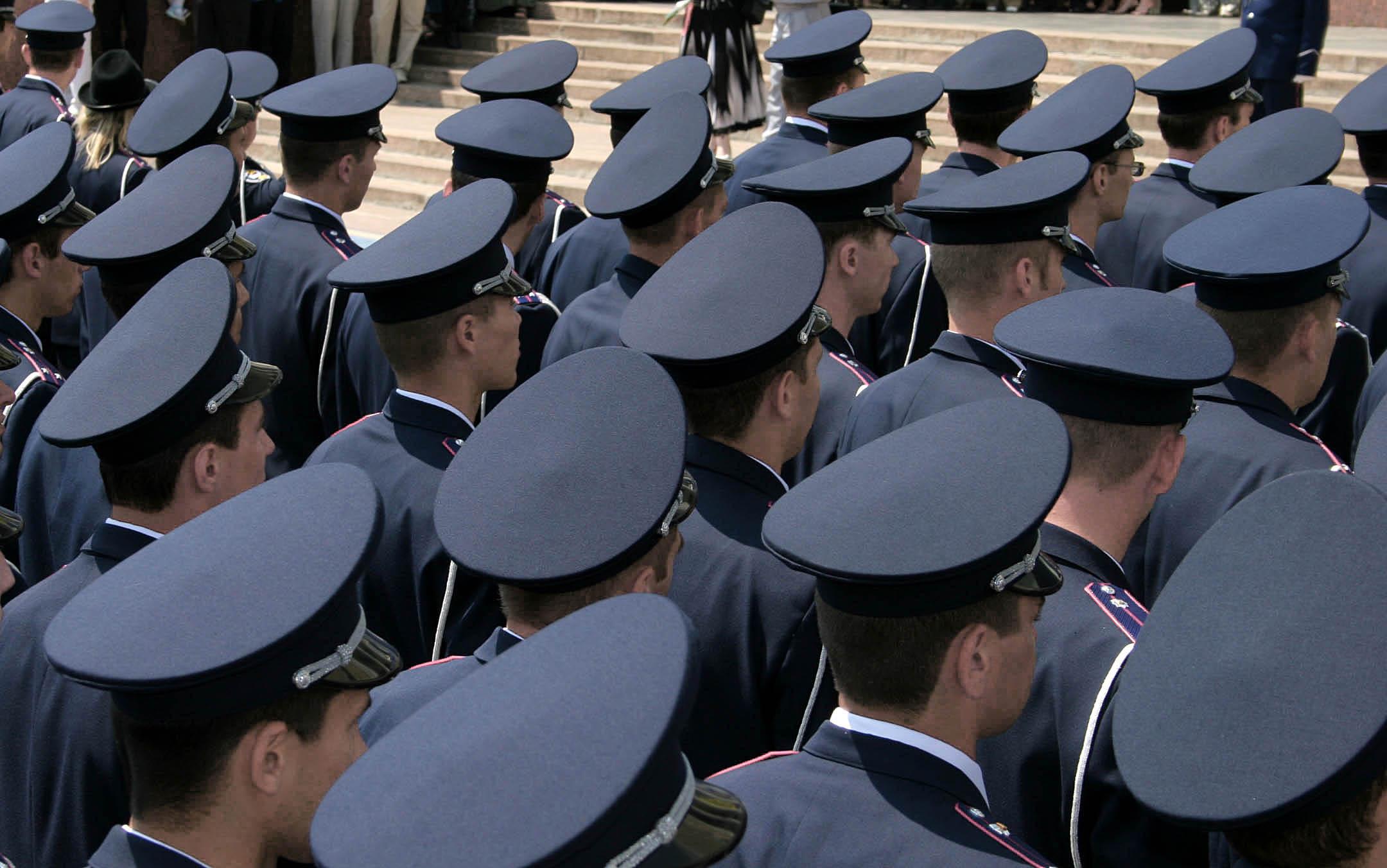 Василь Фаринник: «Десятки колишніх співробітників міліції з нашою допомогою захистили своє право на пенсійне забезпечення»