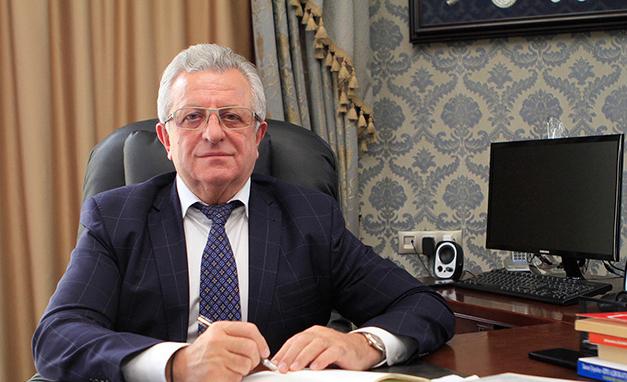 В.Фаринник: «Ціна помилок може бути значно вищою, ніж послуги юриста»